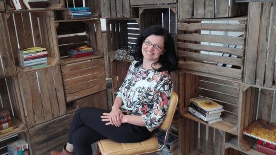 Wywiad z Anną Konowalczyk, Doradztwo Anna