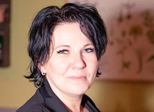 Małgorzata Jakubiec Kiejnig