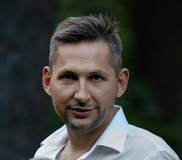 Krzysztof Cieszkowski