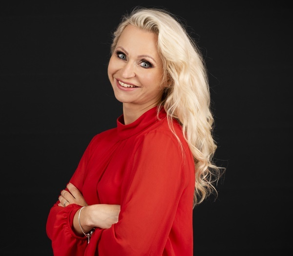 Katarzyna van Klinken